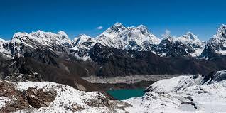 Everest 3 Passes Trek